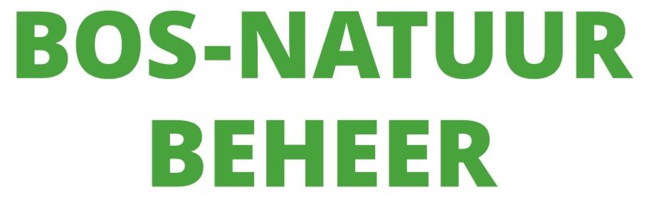 Genoeg Autobordje bos-natuur beheer met zuignab BORDJE-BNB kopen #IH62